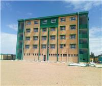 الانتهاء من إنشاء وتطوير 57 مدرسة بتكلفة 270 مليون جنيه بالفيوم