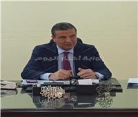 """""""سامي عبد الصادق ومحمد إيهاب"""" نائبي لرئيس البنك الزراعي المصري.. تعرف عليهما"""