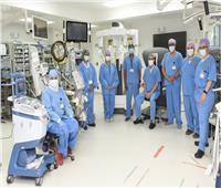 مستشفى سعودي ضمن أكبر 5 مراكز بالعالم في جراحة «الروبوت» للقلب