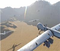 تحالف دعم الشرعية يسقط صواريخ وطائرات حوثية كانت تستهدف السعودية