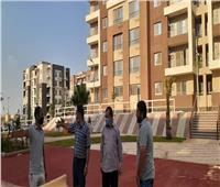 الإسكان: جارٍ الانتهاء من تنفيذ 1128 وحدة بمشروع دار مصر المرحلة الثانية بمدينة بدر