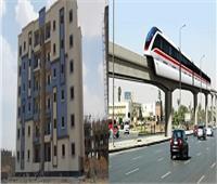 فيديو| رئيس مدينة بدر: تنفيذ 80% من وحدات موظفي العاصمة الإدارية
