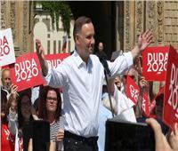إعادة انتخاب أندريه دودا رئيسًا لبولندا.. ومصير العلاقات مع الاتحاد الأوروبي إلى المجهول