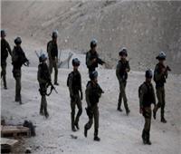 الاحتلال الإسرائيلي يعتقل 7 فلسطينيين من الضفة الغربية