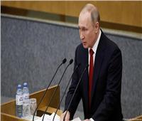 بوتين يدعو الحكومة إلى تحقيق نمو سكاني مستدام ومكافحة الفقر والفساد