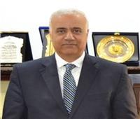 الكردي: لاشكاوي بامتحانات جامعة الإسكندرية