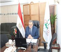 القوى العاملة: تعيين 7 شباب جدد بشمال سيناء