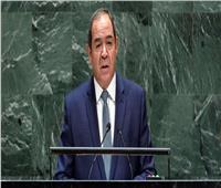 وزير خارجية الجزائر يزور تونس لبحث تطورات المنطقة