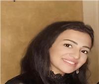 عهود نصر..أول فتاة مصرية تصنع الماكياج من مواد طبيعية