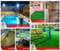صور.. تعرف على جهود صندوق «تحيا مصر» للتنمية العمرانية في مواجهة العشوائيات