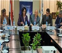 مصر تترأس الاجتماع الـ 14 للجنة السياحة والاستدامة التابعة لمنظمة السياحة العالمية