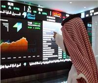 """سوق الأسهم السعودي يختتم تعاملات اليوم الاثنين بتراجع المؤشر العام """"تاسى"""""""
