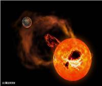 رصد ظاهرة فضائية غير مسبوقة