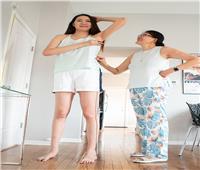 ثاني أطول ساقين في العالم من نصيب فتاة من منغوليا .. صور
