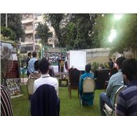 سفارة باكستان بالقاهرة تحيي يوم شهداء كشمير