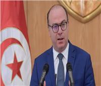 رئيس وزراء تونس يعلن عزمه إجراء تعديلا وزاريا