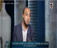 بالفيديو| أزهري: من يعتقد أن الرزق مال فقط مخطئ ومُقصر في حق الله