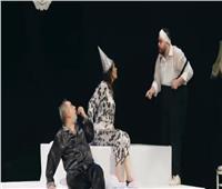 لقاء سويدان تقدم العرض المسرحي «فرحة».. الخميس