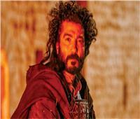 خالد النبوي يكشف كواليسالمشهد الأخير من «ممالك النار»