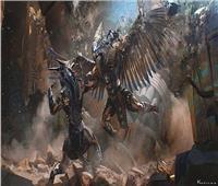 حكايات| «عفاريت» ما قبل التاريخ.. احذر مبتلع الظلام وحارس بحيرة اللهب