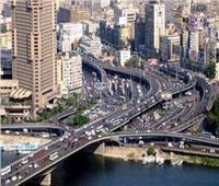 تعرف على الحالة المرورية في شوارع القاهرة الكبرى.. اليوم الثلاثاء