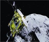 """اليابان: """"هايابوسا 2"""" يقترب من الأرض 6 ديسمبر لإسقاط عينات تسهم في تفسير أصل الحياة"""