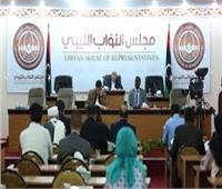 مجلس النواب الليبي يعرب عن ترحيبه بتدخل القوات المسلحة المصرية لحماية الأمن القومي الليبي