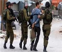 الاحتلال الاسرائيلي يعتقل 10 فلسطينيين من الضفة الغربية