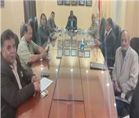 """5 أحزاب تدشن ائتلاف """"تحالف القائمة المصرية"""" لخوض الاستحقاقات الانتخابية"""