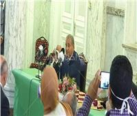 وزير التموين: الكمامات الجديدة يمكن غسلها حتى 50 مرة