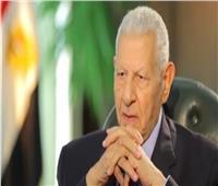 «الأعلى للإعلام» يتمنى الشفاء العاجل لمكرم محمد أحمد