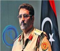 الجيش الليبي: الحرب لن تكون «ليبية تركية» وإنما عربية قومية