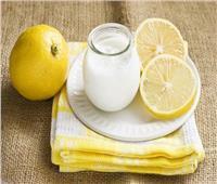 معجزة الدايت الطبيعية.. 4 فوائد لـ«الزبادي بالليمون»