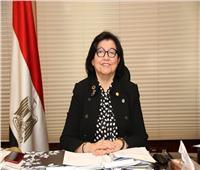 القومي للمراة يهنئ لميس نجم لتعينها رئيسا للجنة التنمية المستدامة لاتحاد بنوك مصر