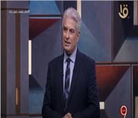 بالفيديو| وائل الإبراشي: زيارة رئيس الحكومة لأسوان تخدم السياحة