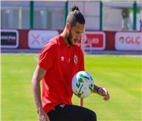 محمد فاروق: الأهلي يرفع عرضه لـ3.5 مليون يورو لشراء عقد رمضان صبحي