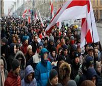 بيلاروسيا تعتقل 250 محتجًا على منع منافسين للرئيس لوكاشينكو من الترشح