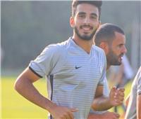 محمود فهمي: الأهلي فاوضني والمقاصة حسم الصفقة