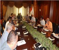 تداول 5 مليون و867 ألف طن بضائع بميناء الإسكندرية خلال شهر