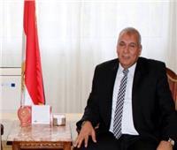 """محافظ الوادي الجديد: إطلاق اسم """"30 يونيو"""" على الميدان الكائن أمام مديرية الأمن بالخارجة"""