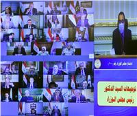 تشكيل لجنة دائمة لمتابعة أداء وحدة شهادة النيل الدولية