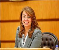 غادة والي تحذر من تفاقم مشكلة الإتجار بالأسلحة غير المشروعة حول العالم
