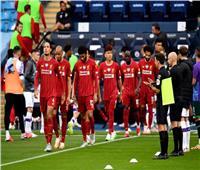 بث مباشر| ليفربول أمام أرسنال في الدوري الإنجليزي