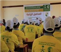 مركز الملك سلمان للإغاثة ينفذ مشاريع لتحقيق التنمية المستدامة في اليمن