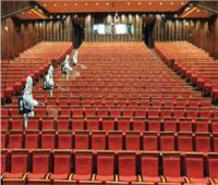 الصين تسمح بإعادة فتح معظم دور السينما اعتبارًا من الاثنين المقبل