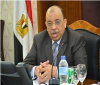 شعراوي: إزالة 4972 حالة تعد على أراضي الدولة بالبناء والزراعة
