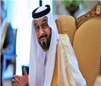 رئيس الإمارات يعيد تشكيل مجلس إدارة المصرف المركزي برئاسة منصور بن زايد