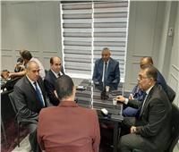 خاص  محمود بكري يكشف كواليس لقاء مرشحو القائمة الوطنية في مقر دعم مصر