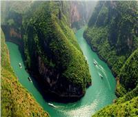 الصين.. فيضانات غير مسبوقة في حوض نهر اليانغتسي