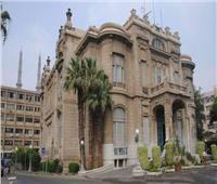 عين شمس تحصد المركز الخامس فى محو الأمية بين الجامعات المصرية